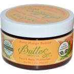 Andalou Naturals Pure Mango Body Butter, 3.3 Ounce