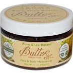 Aroma Naturals Body Butter - Pure Shea Butter