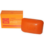 Nubian Heritage Bar Soap Carrot and Pomegranate 1