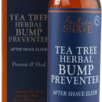 Shea Moisture Tea Tree Herbal Bump Preventer