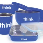 ThinkBaby Complete BPA Feeding Set
