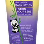 boo bamboo baby lotion