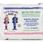 earth friendly baby wipes