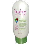 Natural Baby Lotion & Body Butter