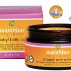 Pregnancy Belly Butter's