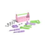 Green Toys Pink Tool Set